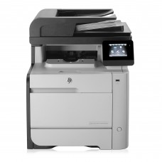 Copiator Multifunctional HP Color LaserJet Pro MFP M476dn, A4