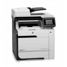 Multifunctional color HP LaserJet Pro M475dw, A4, Wireless