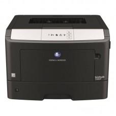 Imprimanta Konica Minolta Bizhub 3300P, Retea, USB