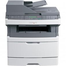 Copiator Multifunctional Lexmark X363