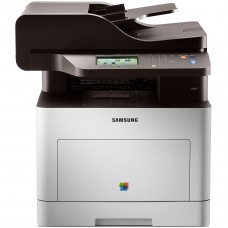 Copiator Multifunctional Samsung CLX-6260FW, A4, Laser Color