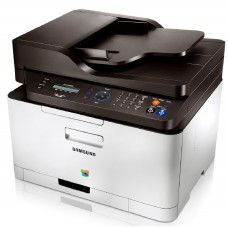 Multifunctional laser color Samsung CLX-3305FW, A4, Wireless