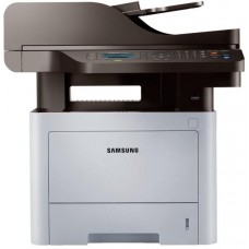 Multifunctional laser Samsung SL-M3870FW Wireless