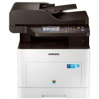 Multifunctional Laser Color Samsung ProXpress SL-C3060FR