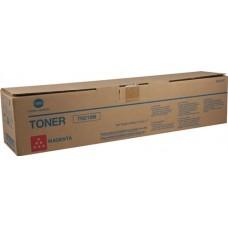 CARTUS TONER MAGENTA TN-210M 8938511 12K ORIGINAL KONICA MINOLTA BIZHUB C252