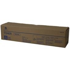 CARTUS TONER CYAN TN-210C 8938512 12K ORIGINAL KONICA MINOLTA BIZHUB C250