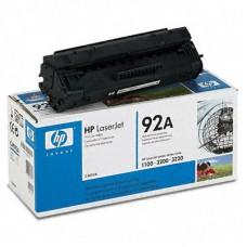 Reincarcare cartus toner HP C4092A