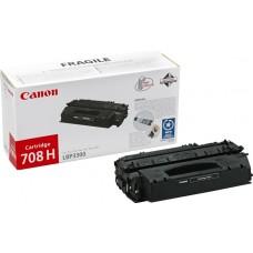 Reincarcare cartus toner Canon CRG-708