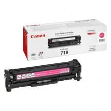Reincarcare cartus toner Canon CRG-718M