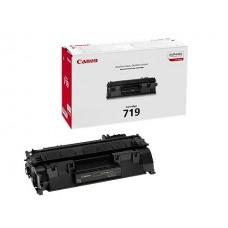 Reincarcare cartus toner Canon CRG-719