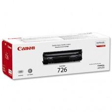 Reincarcare cartus toner Canon CRG-726