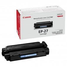 Reincarcare cartus toner Canon EP-27