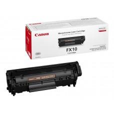Reincarcare cartus toner Canon FX-10