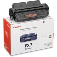 Reincarcare cartus toner Canon FX-7