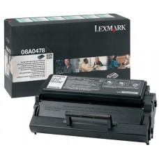 Reincarcare cartus toner Lexmark E322