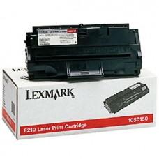 Reincarcare cartus toner Lexmark E210