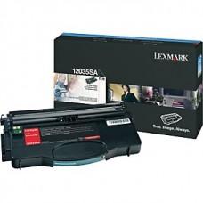 Reincarcare cartus toner Lexmark E120