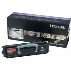 Reincarcare cartus toner Lexmark E230