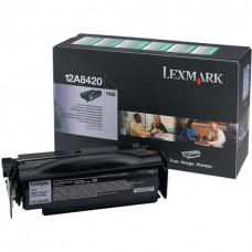 Reincarcare cartus toner Lexmark T430