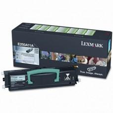 Reincarcare cartus toner Lexmark E250