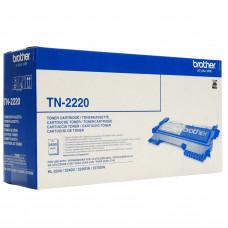 Reincarcare cartus toner Brother TN2220