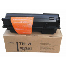 Reincarcare cartus toner Kyocera TK-120