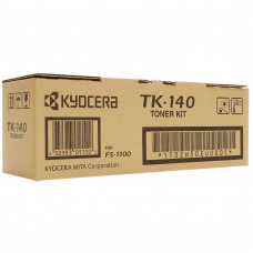 Reincarcare cartus toner Kyocera TK-140